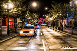 Pikes Place Taxi | Kush Tourism