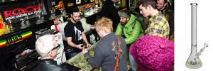 Kush Tourism: Seattle Cannabis Tours