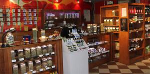 Dispensary   Kush Tourism