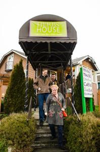 Herbs House | Kush Tourism