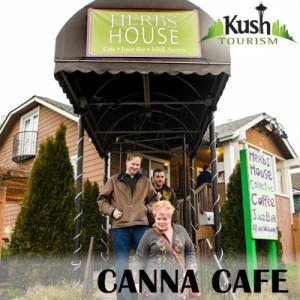 Cannabis Cafe   Kush Tourism