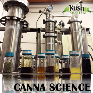 Cannabis Science | Kush Tourism