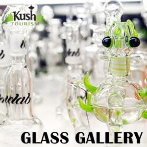 Glass Gallery | Kush Tourism