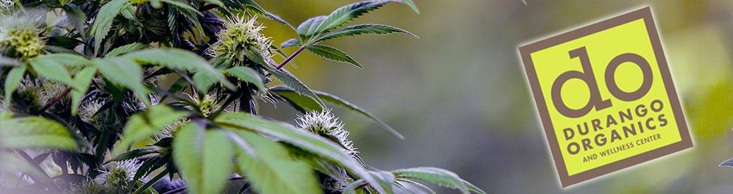 Durango Organics Marijuana