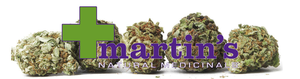 Martins Natural Cannabis Glenwood Springs