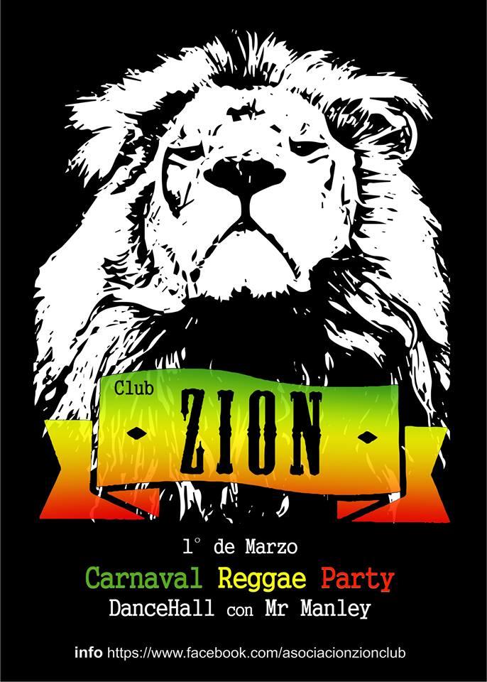Zion Barcelona