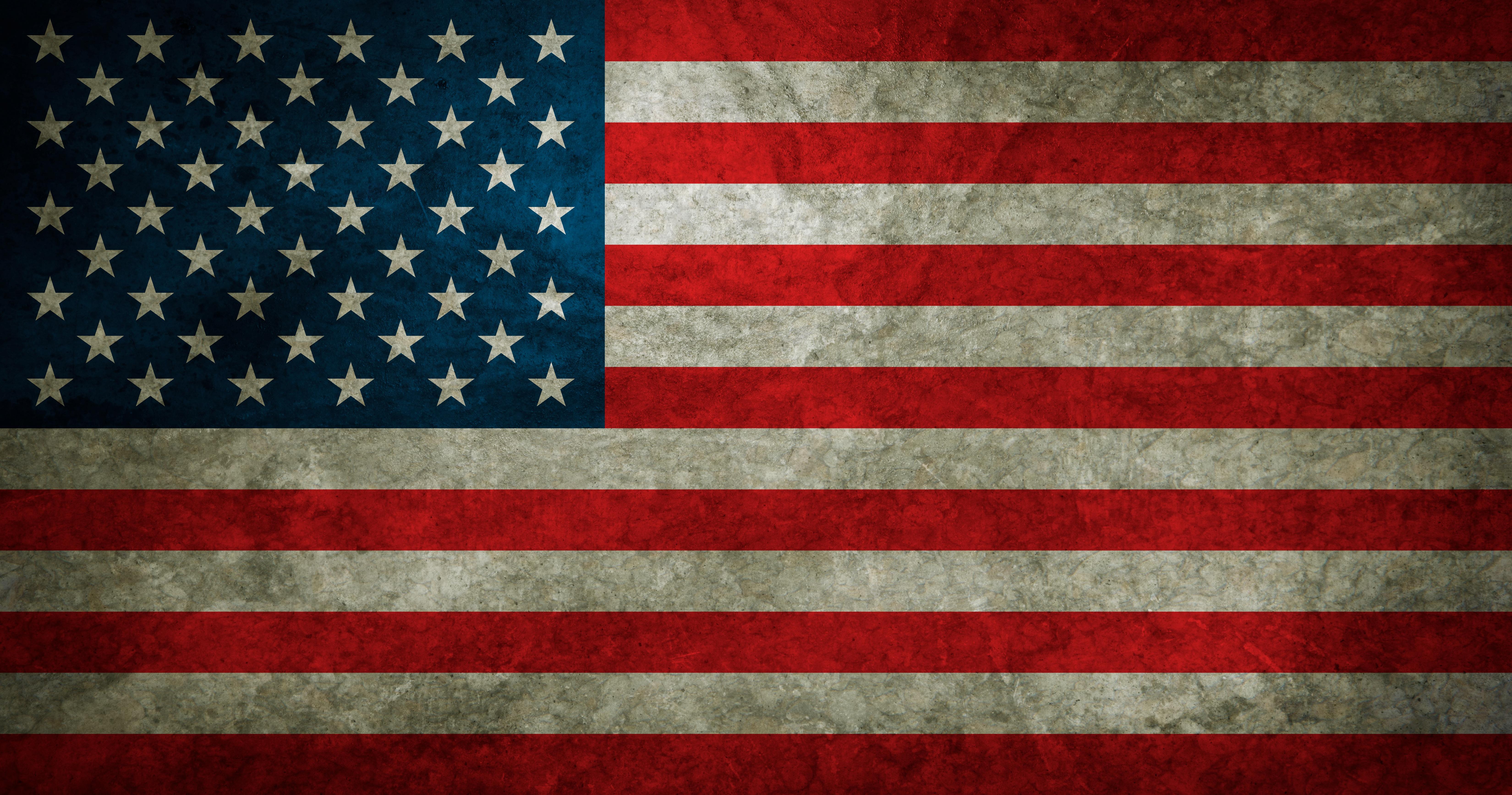 USA_Grunge_Flag