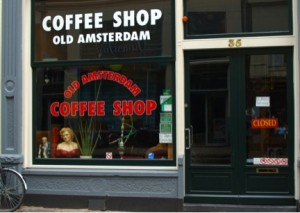 Five Must See Coffeeshops In Amsterdam