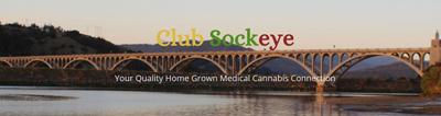 Club_sockeye_gold_beach_recreational_legal_marijuana