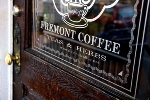 fremont coffee