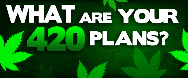 Events You Don't Want To Miss In Seattle On 4.20!