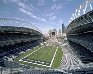 Century Link Field_free to use