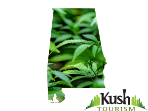 Alabama Kush Tourism