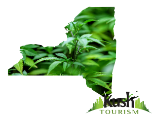 New York Kush Tourism