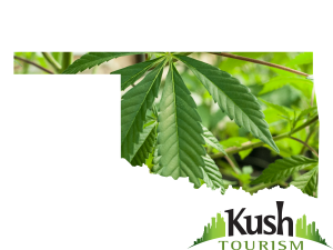 Oklahoma Kush Tourism