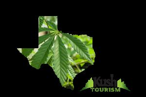 Texas Kush Tourism