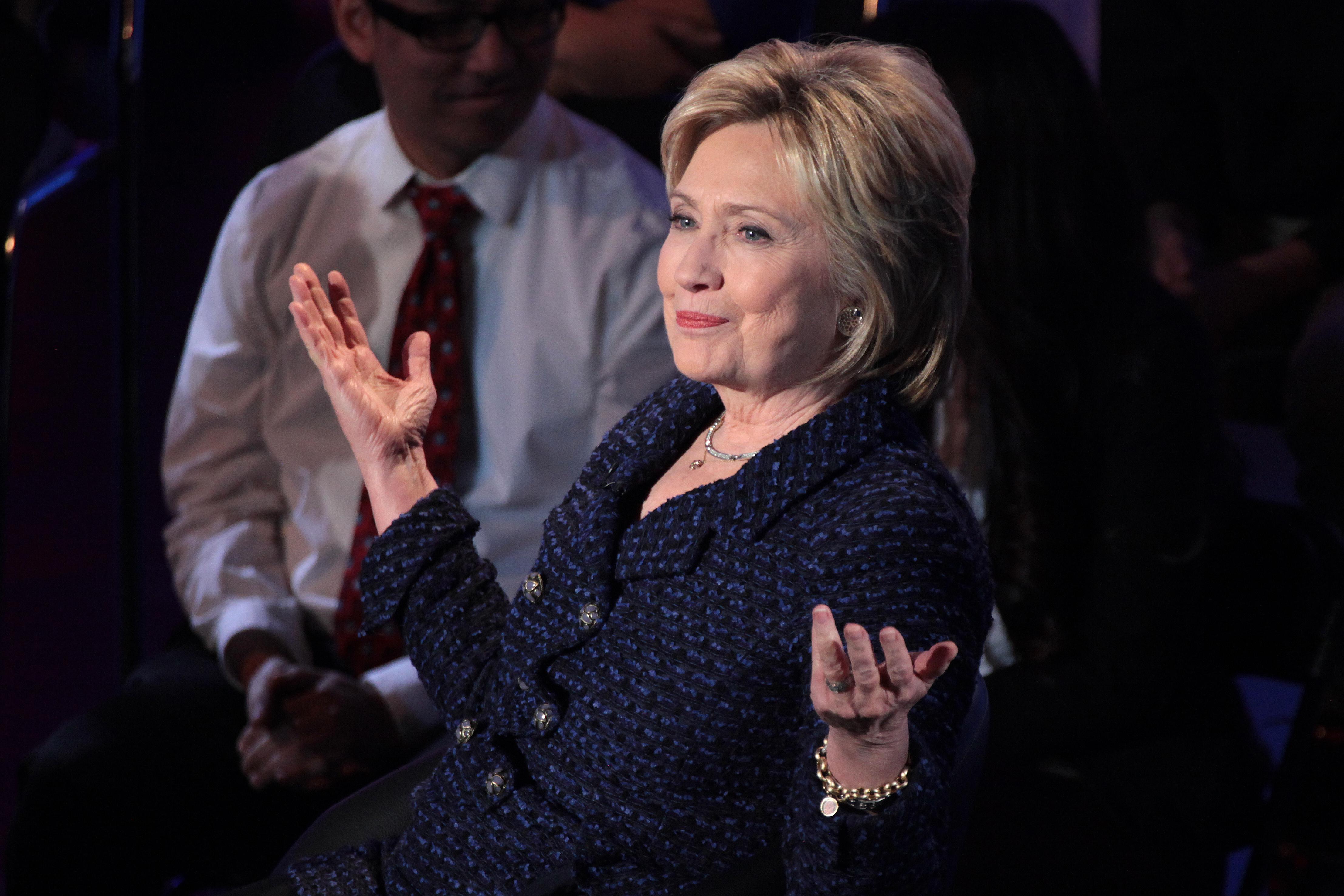 WikiLeaks' Latest Hack Reveals Clinton's Plan for Marijuana