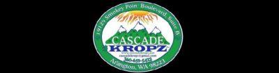 Cascade Kropz Arlington Washignton