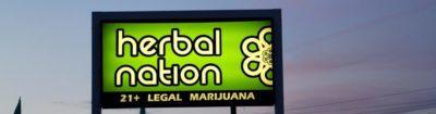 Herbal Nation Marijuana Bothell