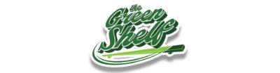 The Green Shelf Ellensburg