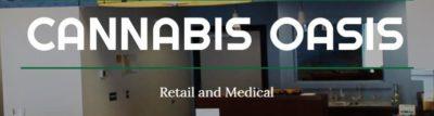 Cannabis Oasis