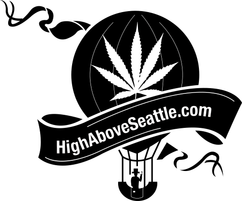 Announcing High Above Seattle!