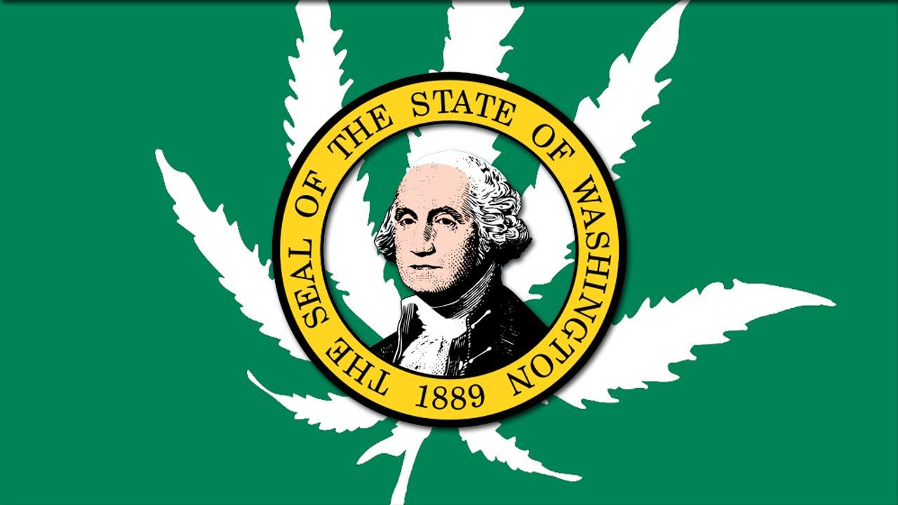 Current Washington Marijuana Laws