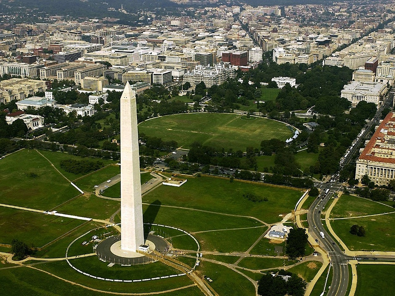 "Washington D.C. Unanimously Votes ""YES"" for Medical Marijuana Reciprocity"