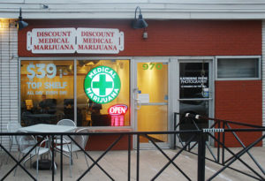 New York expands their medical marijuana program!