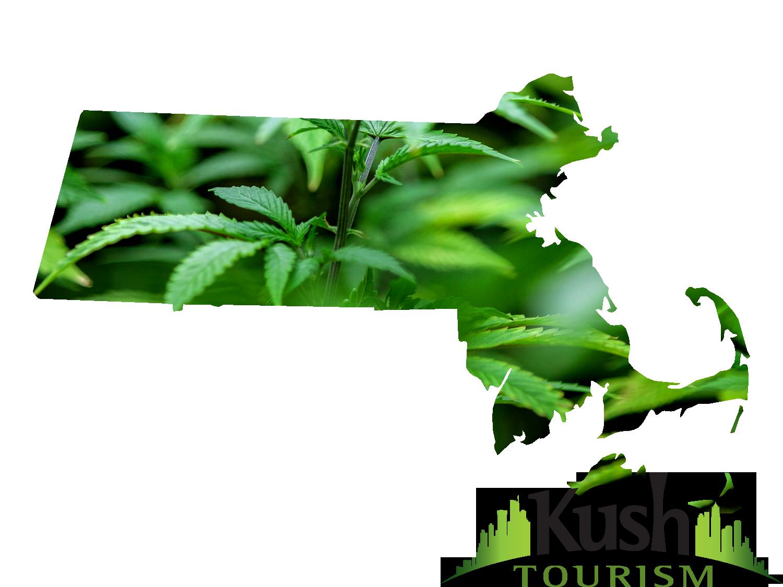Massachusetts Marijuana Dispensary Map Directory