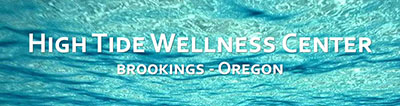 High Tide Wellness Brookings