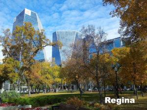 Regina, SK