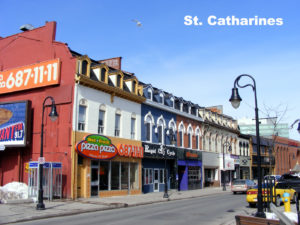 St. Catharines, ON