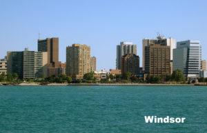 Windsor, ON