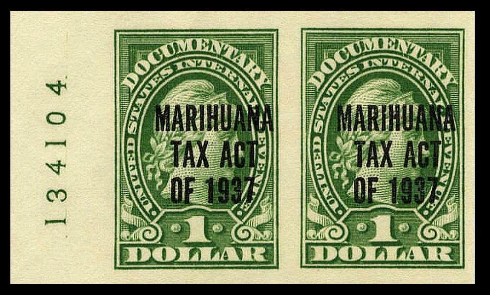 Oregon 2016 Cannabis Tax Revenue Breakdown