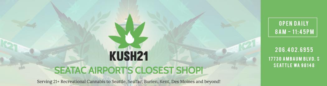 Washington Recreational Marijuana Map & Directory | Cannabis Near