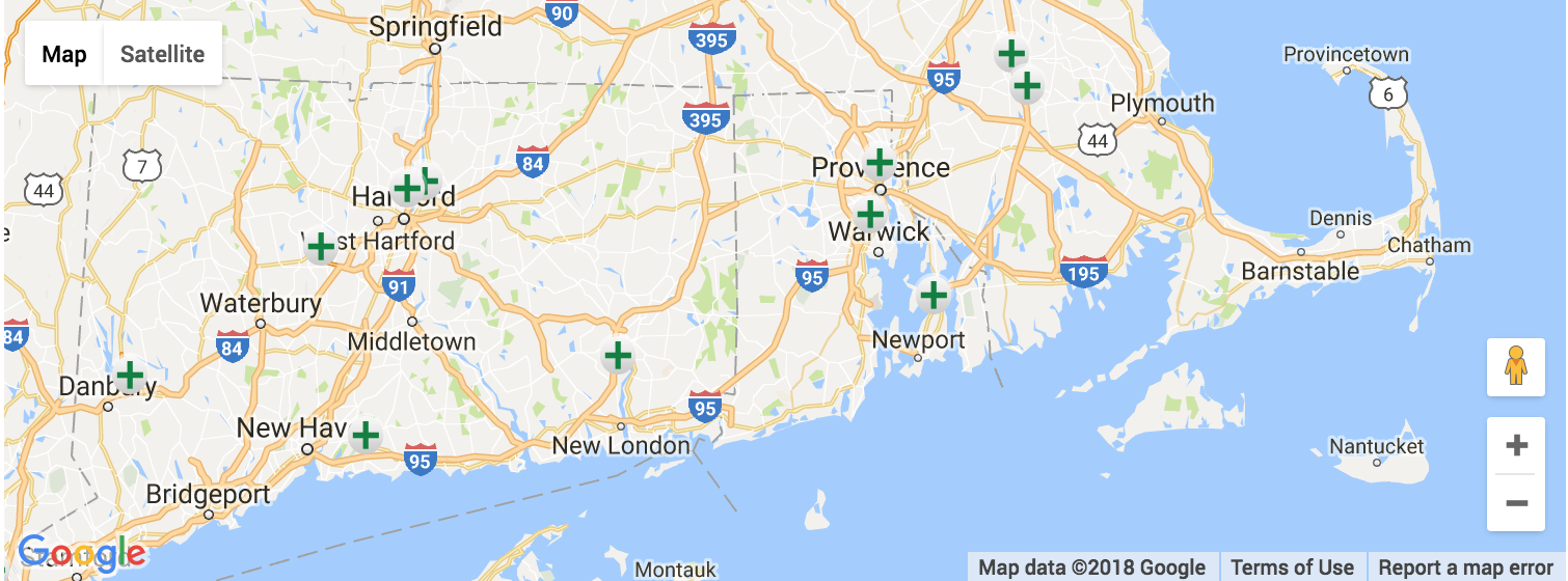 Weed Laws In Rhode Island