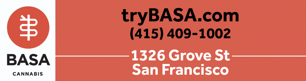 California Recreational Marijuana Dispensary Map & Directory